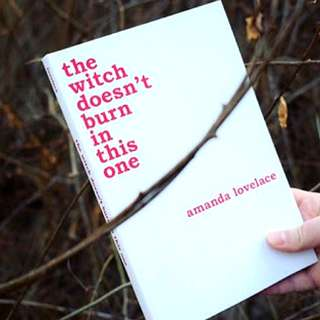 the witch doesn't burn in this one by Amanda Lovelace (ebooks)