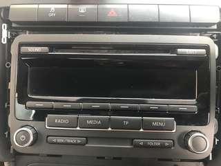 VW RCD310
