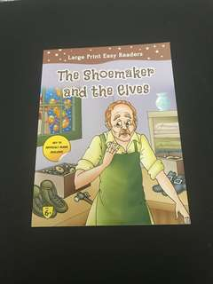 🚚 The Shoemaker and the Elves