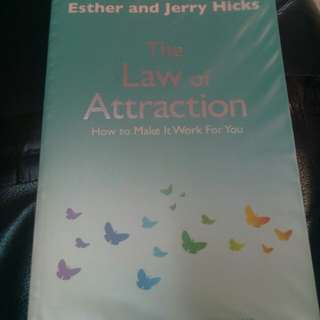 Law of Attraction -Ways to Manifest