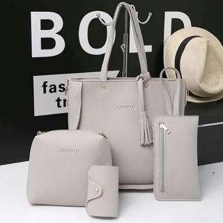 4in1 Bag♡