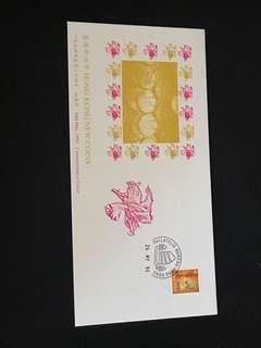 更新香港硬幣封