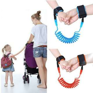 Baby Anti Lost Strap Child Safety Wrist
