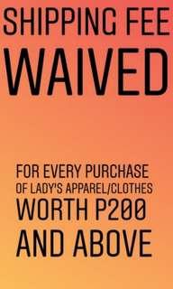 Preloved Dress / Preloved Closet