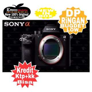 Kredit Low Dp SONY ALPHA A7S BODY Ditoko Promo ktp+kk bisa wa;081905288895