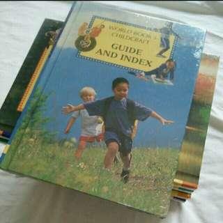 The World Book Childcraft