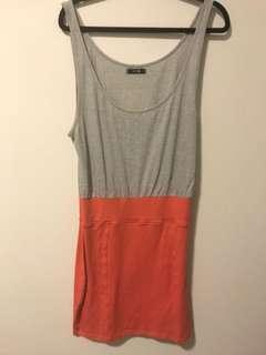 Rusty dress size 12
