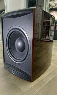 二手放售,JBL LS-120P 超低音