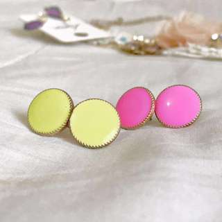 Colette Earrings | FREE with any purchase