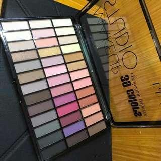 39 Color Eyeshadow Palette♡