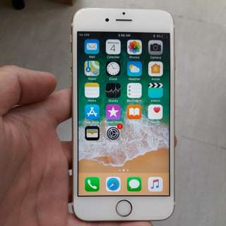 IPhone 6s 99%new phone only 16 GB