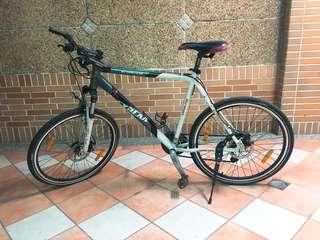 🚚 Hercules 腳踏車