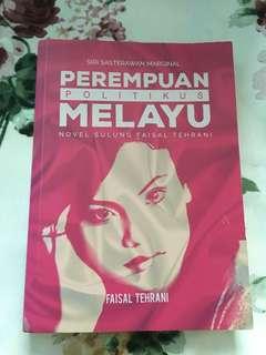 Perempuan Politikus Melayu