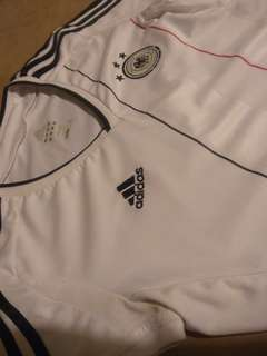 German deutscher  soccer top adidas
