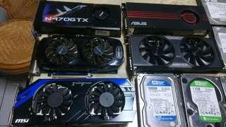 🚚 预期的视频卡 depected GPU need to repair
