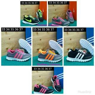 Sepatu KIDZ
