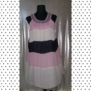 BUY4TAKE1 Proved Formal Pink Dress!