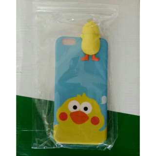Iphone 6s/6+ | Squishy Character Case