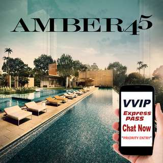 Amber 45 (Freehold)