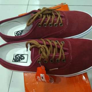 vans male sizes available