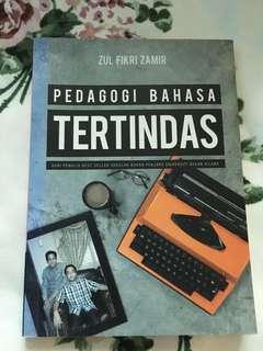 Pedagogi Bahasa Tertindas