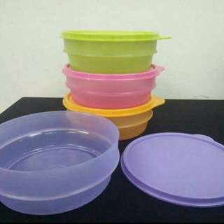 Stackable bowl 500ml