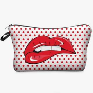 PREORDER Make Up Pouch