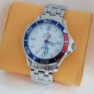 New model auto gmt omega for man and  ladies
