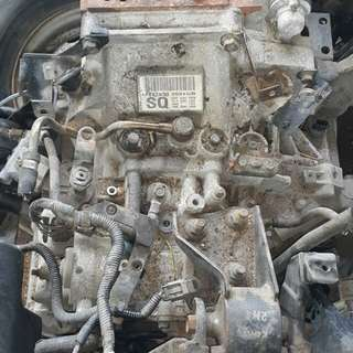 Gearbox original kia spectra 1.6 at