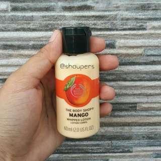 Mango Body Lotion 60ml
