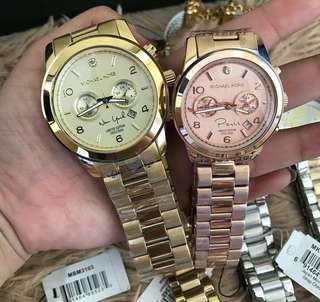 Original MK watches