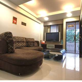 Renovated High Floor 3rm flat in AMK