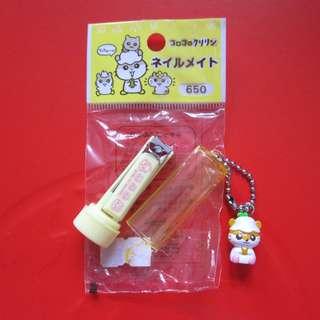 Sanrio CK鼠 指甲鉗 (2001年)