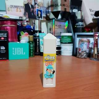 Benefit The Porefessional License to Blot (preloved; 3x pakai)