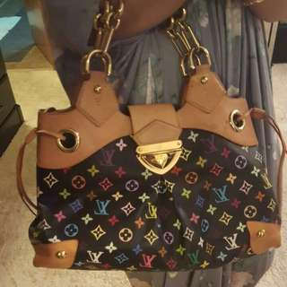 Authentic Lv Multicolor (open for swap)Repriced
