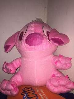 Boneka stitch pink