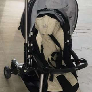 Aprica Stroller, fast selling
