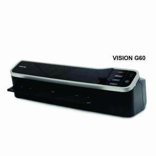 Auto Laminator - VISION G60