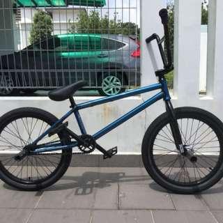 Full bike Wethepeople Reason