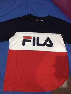 Fila Tshirt 100% original