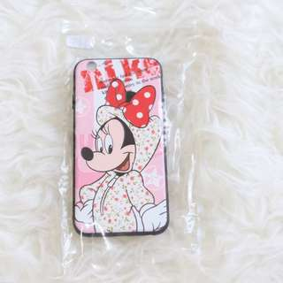 Minnie iphone 6 case