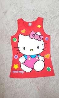 Hello Kitty Sando Top (6T)