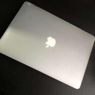 """Macbook Air 13"""" 2013 256GB"""