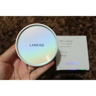 LANEIGE BB Cushion Pore Control No. 21 Beige