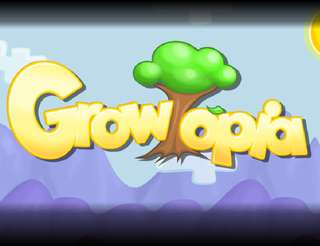 Growtopia Legendary Account level 100 GT
