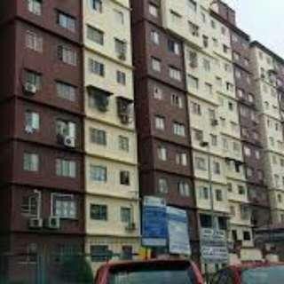Cemara Apartment for Rent