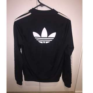 Adidas Superstar Jacket XS/6