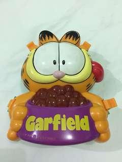 Tempat bekal Garfield #maupulsa