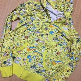 Jellybean Jacket