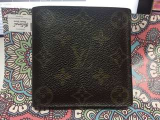 ORIGINAL LV WALLET